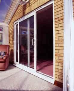 Aluminium door prices Chelmsford Essex