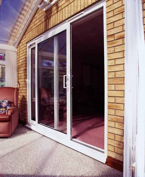 uPVC doors Braintree