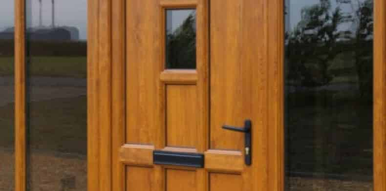 Composite Doors in Essex