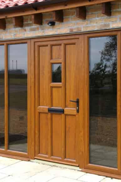 composite doors Chelmsford