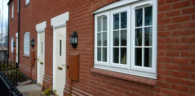 uPVC Windows Braintree