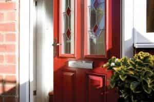 Composite Doors Essex
