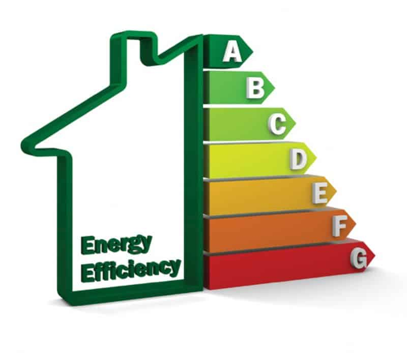 energy efficient essex