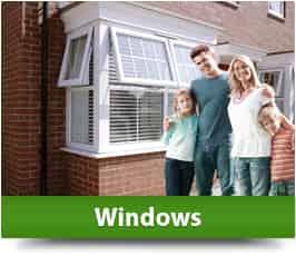 Casement Windows Essex