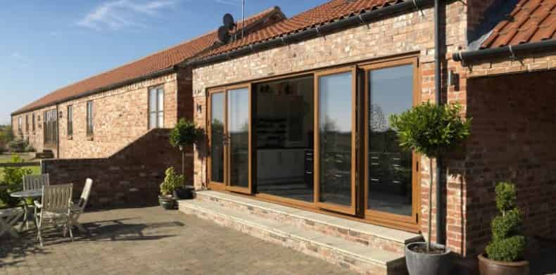 uPVC Windows Ongar