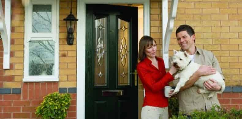Composite Doors Braintree, Essex