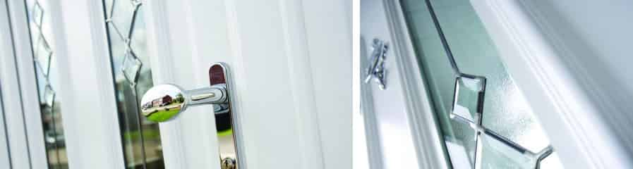 Double Glazing Repairs - Broken Fittings