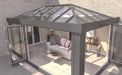 Conservatories Chelmsford Essex