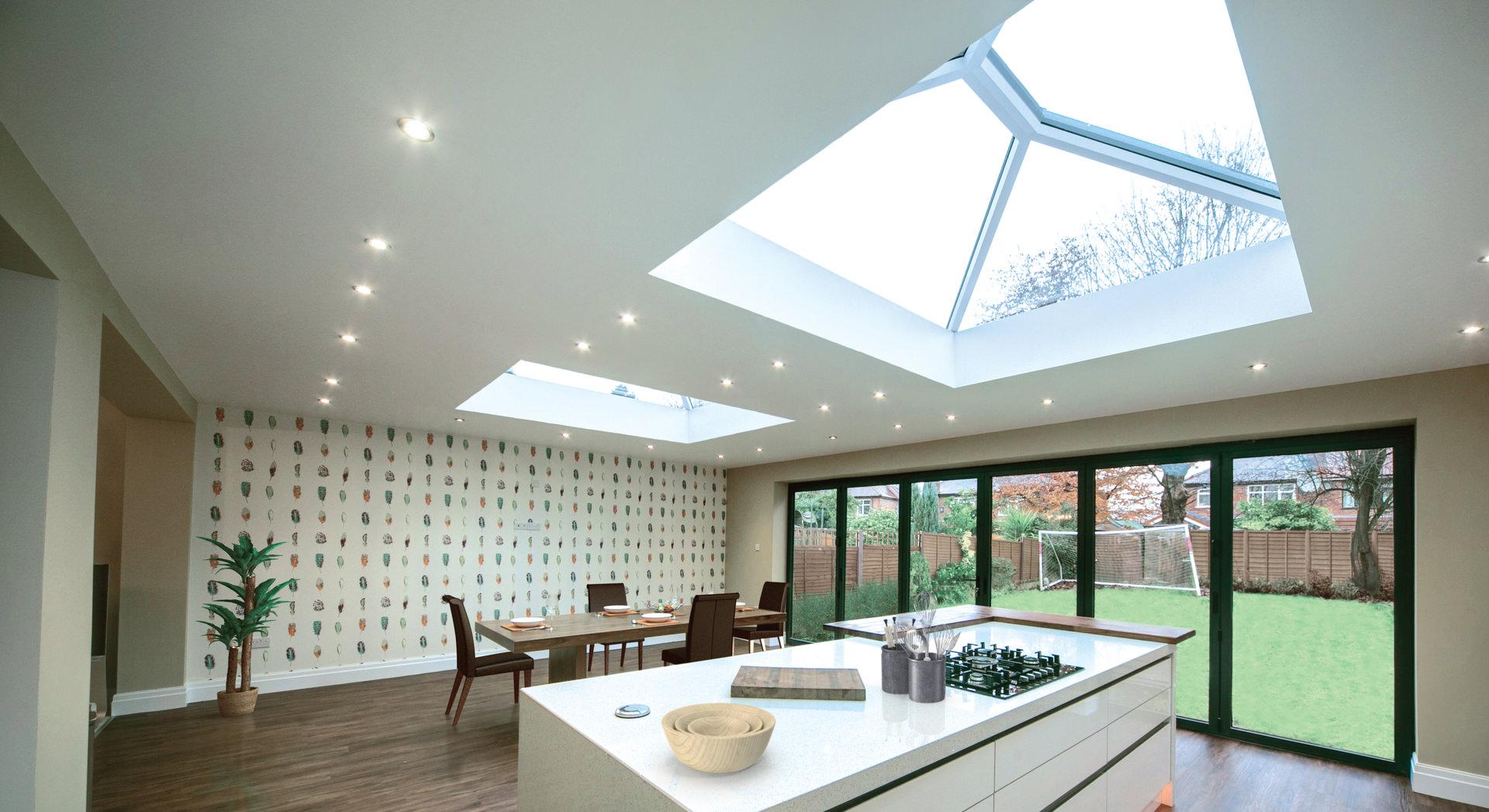 Lantern Roofs Essex