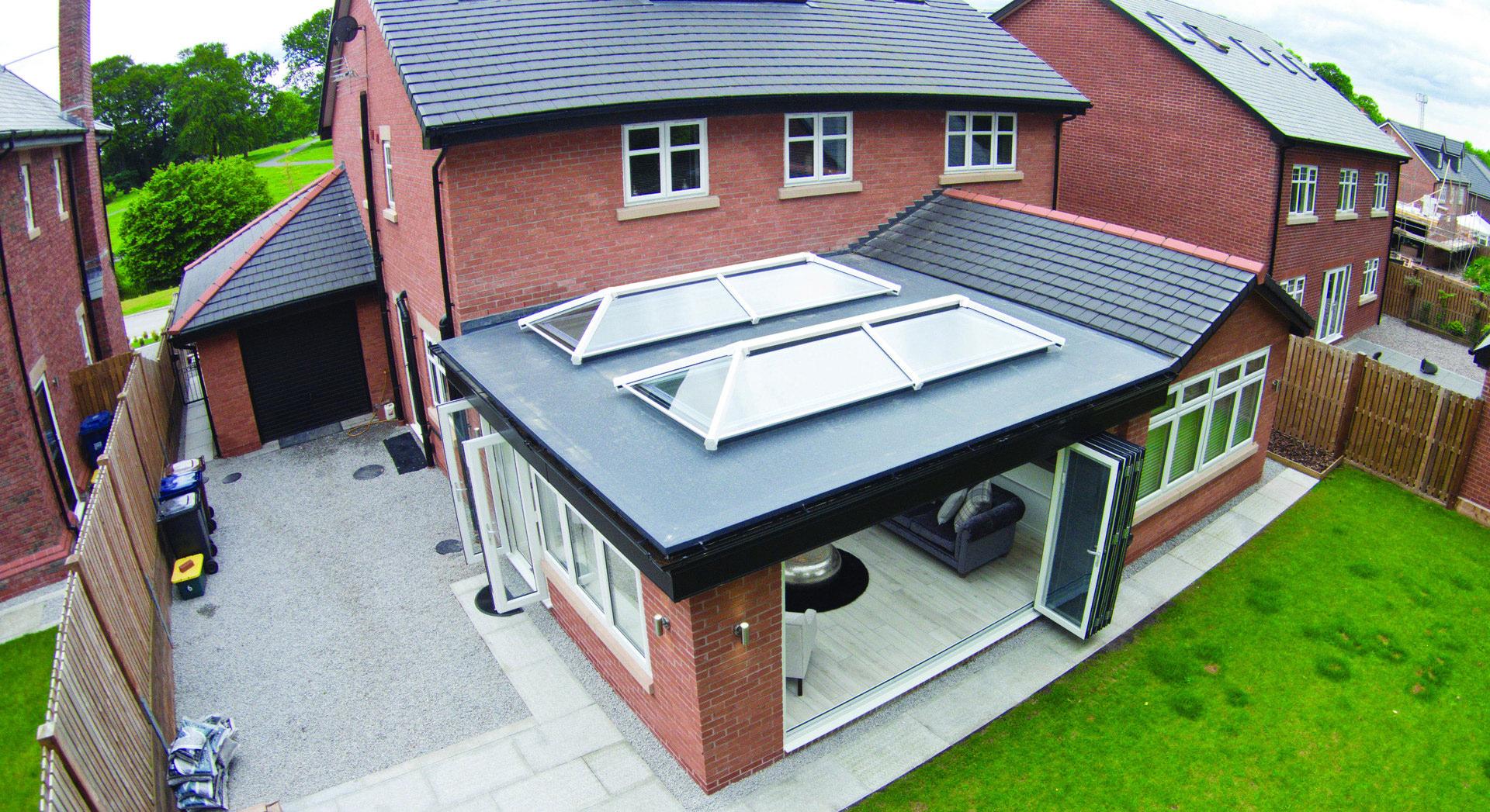 Lantern Roof Prices Essex