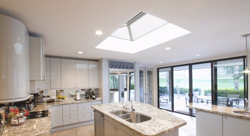 roof lantern prices Chelmsford Essex
