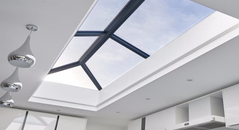 roof lanterns Chelmsford Essex
