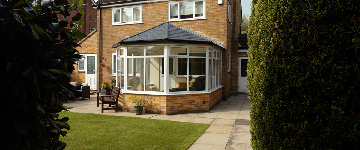 Tiled Conservatory Roof Prices Chelmsford Essex