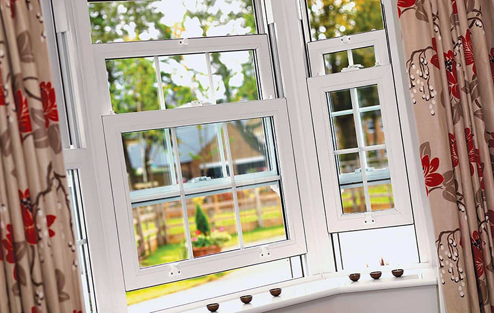 wooden windows essex