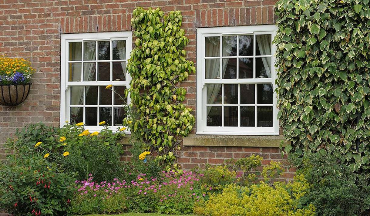 uPVC sash windows prices essex