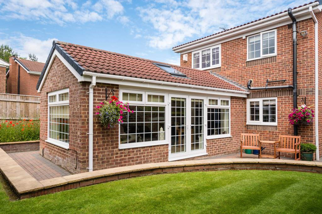 Ultraframe Epping