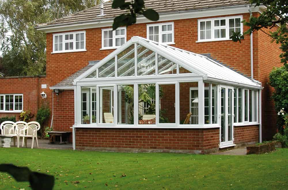 gable conservatories harlow