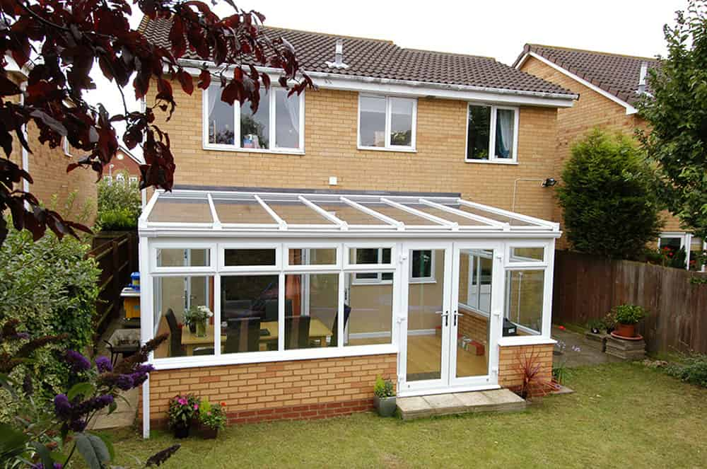 lean to conservatories harlow